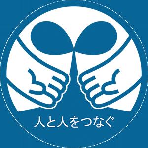 葛尾むらづくり公社のロゴ