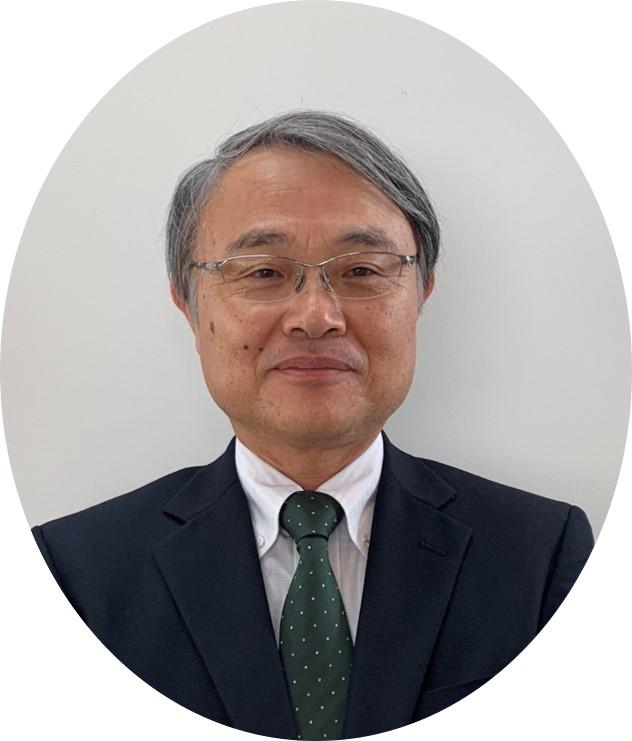 葛尾むらづくり公社代表理事の松本弘